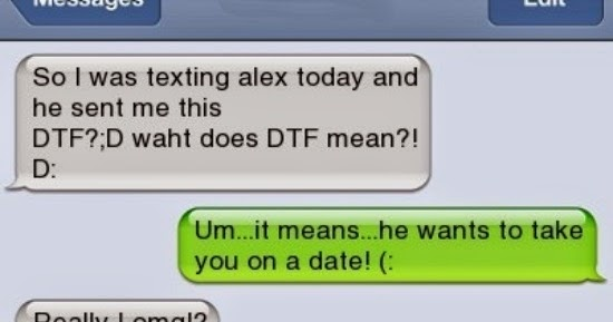 What is dtf stand for